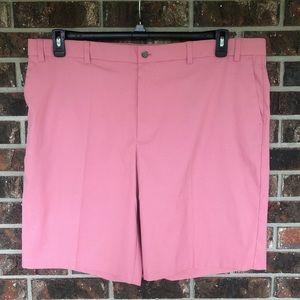 Callaway Rasberry Opti-Dri UPF 50 Golf Shorts
